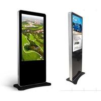 Buy cheap Shopping Mall Digital Signage Kiosk With High Resolution LCD Display from wholesalers