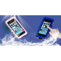 Buy cheap New Divig Shockproof Waterproof Case for iPhone 5s/5c/5/4s/4G from wholesalers