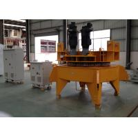 Buy cheap Slewing Mechanism Slewing ring for Potain & Zoomlion Construction Tower Crane from Wholesalers