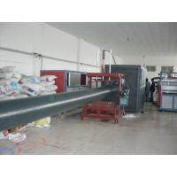 Buy cheap SJSZ-65 HDPE Plastic Extrusion Line With Heat Preservation Pipe from wholesalers