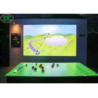 Buy cheap SMD2121 Outdoor Video Display / Stage Led Digital Screen Advertising from wholesalers