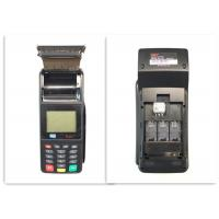 Buy cheap Safe Bank Linux Mobile Payment  POS Terminal EMV PCI Certification from wholesalers