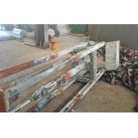 Buy cheap ISO9001 Zinc Dross Recycling Machine With Sand / V-Process / Lost Foam Casting from wholesalers
