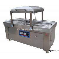 Buy cheap Semi-Automatic Vacuum Packing Machine from wholesalers