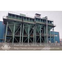 Buy cheap Sludge Inclined Plate Clarifier Lamella Thickeners Stainless Steel from wholesalers