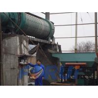 Buy cheap Copper Smelting Slag Recycling Processing plant, copper smelting alloy separator from wholesalers