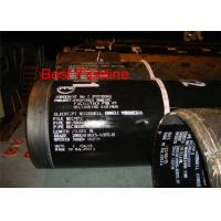 EN-PN 10285 3 PE Coated Pipe , Epoxy Lined Carbon Steel Pipe Gas / Water Use