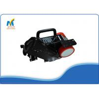 Buy cheap Automatic Heat Jointer Pvc Banner Welder Machine 110 V With Aluminum Wheel from wholesalers
