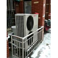 Buy cheap 21KW Domestic Water Hot Home Heat Pump With Display LCD Figer Touch from wholesalers