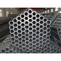 China Cylindrical Thick Wall Steel Tubing , Small Outside Diameter Oil Casing Pipe on sale
