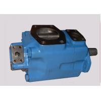 Buy cheap Vickers Hydraulic Vane Pump 4520V-60-A Double Vane Pump Right Hand CW from wholesalers
