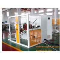 Buy cheap Nano Drippers Flat drip irrigation pipe production line 180m/min from wholesalers