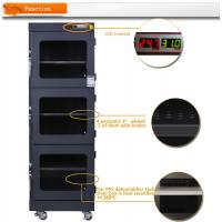 Buy cheap Auto Baking Dry Storage Cabinet For Moisture Sensitive SMD Storages from wholesalers