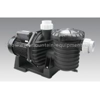 Buy cheap Residential Swimming Pool Circulation Pump Dual Speed Pool Pump SCPA Series from wholesalers