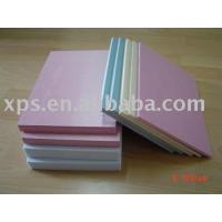 XPS Floor Foam Sheet