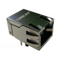 Buy cheap LPJ2011KONL RJ45 PCB Modular Jack Cross Fast Network Port 08B0-1X1T-36-F from wholesalers