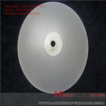 Buy cheap Electroplating abrasive disc, electroplating wheel processing gem  Alisa@moresuperhard.com from wholesalers