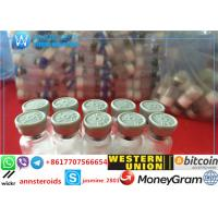 Buy cheap Raw Powder Peptide Hormones Bodybuilding Eptifibatide for Weight Loss 188627-80-7 from wholesalers