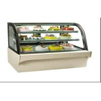 Buy cheap Stainless Steel Food Warmer Showcase from wholesalers