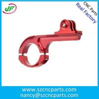 Buy cheap Aluminum/ Machinery Cover/ Pressure Casting/CNC Machining /Die-Casting Machining Parts from wholesalers