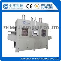 Buy cheap Paper Pulp Plate Making Machine for Tableware Dish Food Container from wholesalers