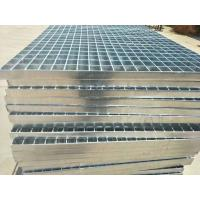 Buy cheap Hot Dipped Galvanized Steel Bar Grating Light Structure For Catwalks / Platforms from wholesalers