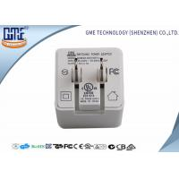 Buy cheap 5V Output Voltage USB Mobile Phone Charger Long Life Span 1A Current from wholesalers