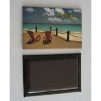 Buy cheap Metal Refrigerator Magnet for Souvenir from wholesalers