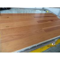 Buy cheap hickory engineered wood flooring, hickory timber floors, hardwood flooring, natural color, from wholesalers