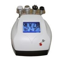 Buy cheap Cavitation+RF Body Slimming Beauty Machine / Equipment with 4 Handles(NBW-M415) from wholesalers