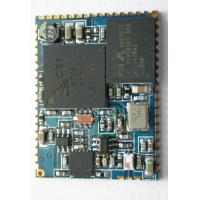 Buy cheap OEM A2DP Csr BC5 Bluetooth Module Audio V2.1+EDR , 8M Flash Memory from wholesalers