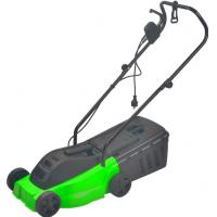 Buy cheap 1000w Garden Electric Mowers Convenient To Use 32cm Series Motor Save Time from wholesalers