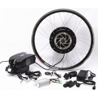 Buy cheap Customized 800w Brushless and Gearless Motor package for Electric Bicycle from wholesalers