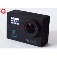 F88 2.0 Inch Dual Screen4k Ultra Hd Sports Camera , Action Camera 4k Ultra HD