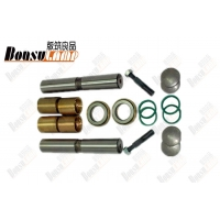 Buy cheap Truck Mercedes Benz King Pin Kit Steering Knuckle 3103300319 3105860133 from wholesalers