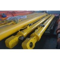 Buy cheap Customized Top-denudate radial gate Hydraulic Hoist Cylinder for construction project from wholesalers