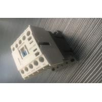 Buy cheap Silver Contacts AC Contactor / Ac Magnetic Contactor Low Consumption from wholesalers