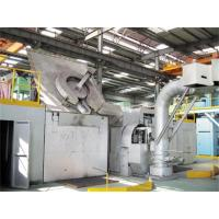 Buy cheap Heating / Melting Electric Induction Furnace For Steel And Nonferrous metals from wholesalers