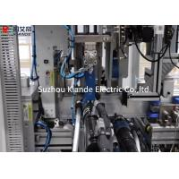 Buy cheap Busbar Automatic riveting production line for compact busbar produce from wholesalers