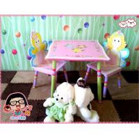 Buy cheap Superway Industrial wooden childrens table chairs in kids furniture from wholesalers