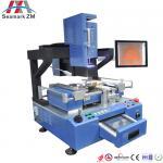 Buy cheap Seamark ZM best bga rework machine ZM-R6821 with 3 tempeature zones for repairing bga chipset from wholesalers