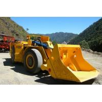 Buy cheap 1m³ / 1CBM  Load Haul Dump Machine for Small Scale Rock Excavation from wholesalers