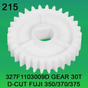 Buy cheap 327F1103009D GEAR TEETH-30 D-CUT FOR FUJI FRONTIER 350,370,375 minilab product