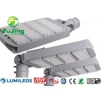 Buy cheap Modular Commercial Led Parking Lot Lights , High Lumen Warm White Led Area Light from wholesalers