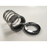 Buy cheap KL-E1 Elastomer Bellow Seal , Replacement Of John Crane Type 1 Mechanical Pump Seals from wholesalers
