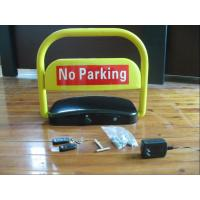 Remote Control Reserved Car Parking Lot Barrier Lock