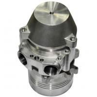 Buy cheap china Customized CNC Machined Cars Components parts machining manufacturer from wholesalers