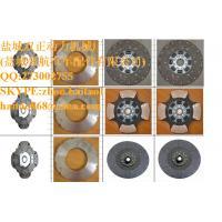 Buy cheap MACK CA102101-1 DAN107350-4 CLUTCH COVER CLUTCH PRESSURE PLATE 350mm from wholesalers