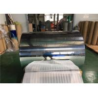 Buy cheap Home Appliance Panel Aluminum Sheet Metal  , Aluminum Roll Stock With Colorful PE Painting from wholesalers