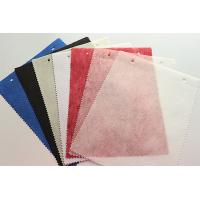 Buy cheap 170gsm 320gsm PET Spunbond Nonwoven Fabric Tear Resistant / Waterproof from wholesalers
